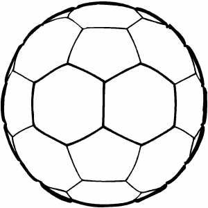 Soccer Silhouette 210738 additionally Talons as well Basketball 177392 furthermore Softball With Fun Text 16772314 also Beach Volleyball Images. on sports ball art